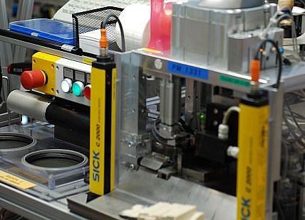 Výroba jednoúčelových strojů a zařízení